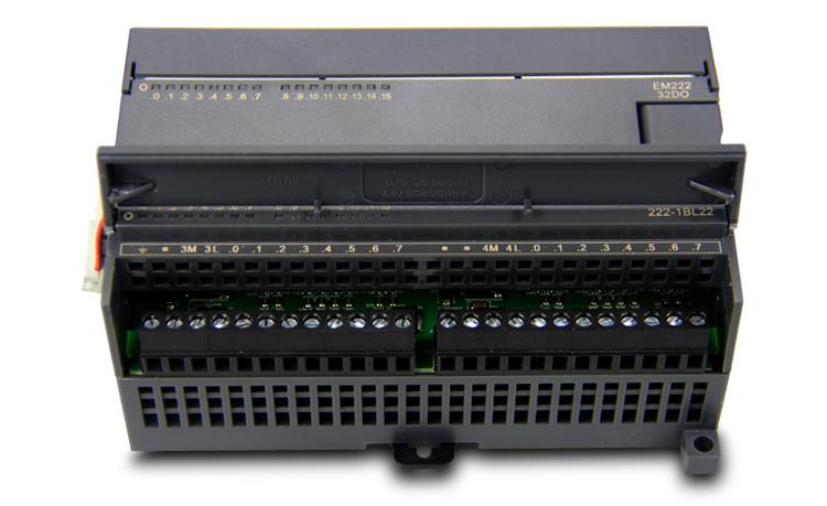 西门子S7-200PLC模块选型手册及订货号与奥越信200系列PLC的对比