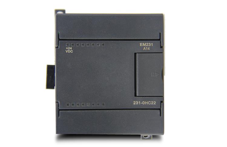 国产兼容西门子S7-200系列PLC,西门子PLC模块型号为:6ES7 231-0HC22-0AB0