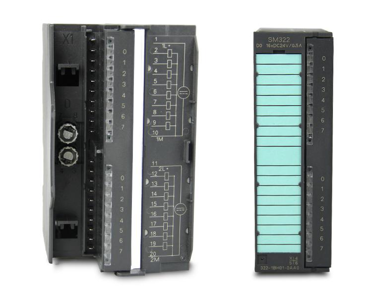 细数国产300系列PLC模块与西门子S7-300PLC之间的差异