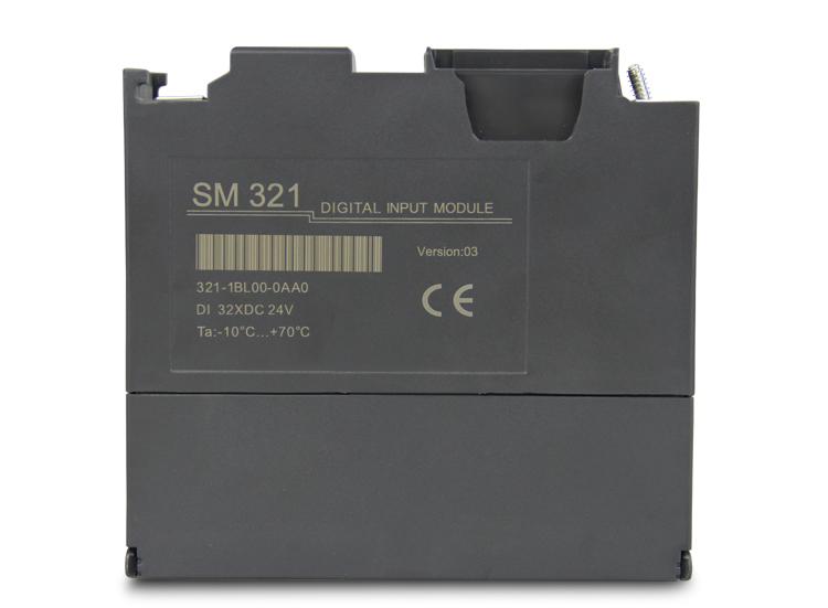 国产兼容西门子S7-300系列PLC,西门子PLC模块型号为:6ES7 321-1BL00-0AA0