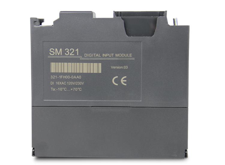 国产兼容西门子S7-300系列PLC,西门子PLC模块型号为:6ES7 321-1FH00-0AA0