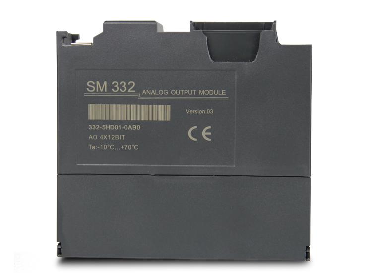 国产兼容西门子S7-300系列PLC,西门子PLC模块型号为:6ES7 332-5HD01-0AB0