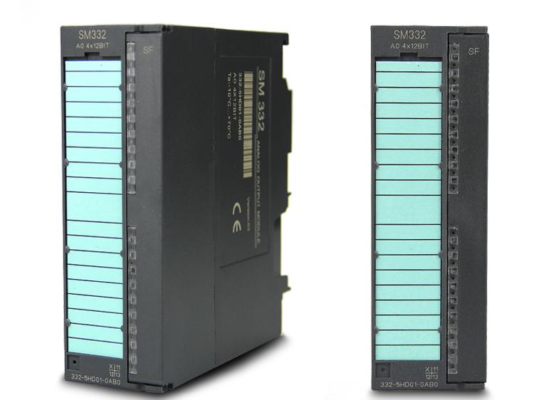 西门子S7-300PLC模块选型手册及订货号与奥越信300系列PLC的对比