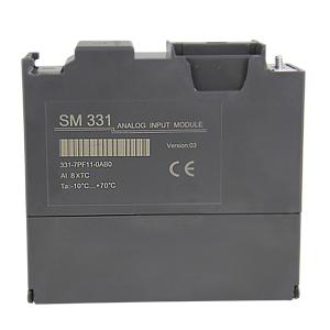 SM 331 8路热电偶测量模块