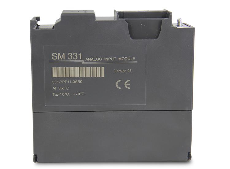 国产兼容西门子S7-300系列PLC,西门子PLC模块型号为:6ES7 331-7PF11-0AB0A