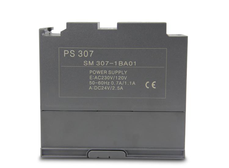 国产兼容西门子S7-300系列PLC,西门子PLC模块型号为:6ES7 307-1BA01-0AA0