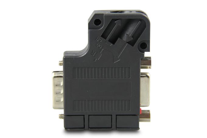 兼容西门子profibus dp接头,西门子PLC模块型号为:6ES7972-0BB41-0XA0