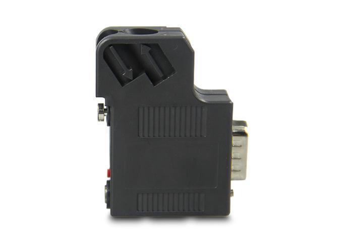 兼容西门子profibus dp接头,西门子PLC模块型号为:6ES7 972-0BA41-0XA0