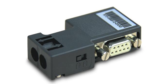国产兼容西门子profibus dp接头的价格是西门子DP接头的五分之一