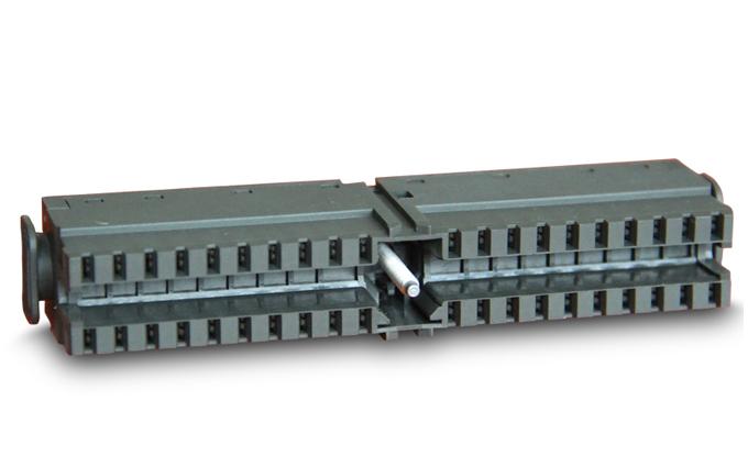 国产兼容西门子S7-200/300系列PLC,西门子PLC前连接器型号为:6ES7 392-1AM00-0AA0