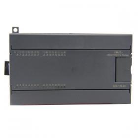 EM223 16DI/4DO兼容西门子S7-200系列PLC模块16点输入/16点输出继电器