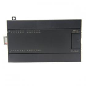 EM223 16DI/4DO兼容西门子S7-200系列PLC模块16点输入/16点输出