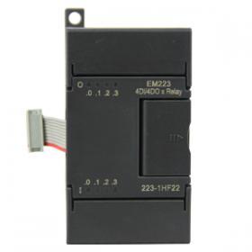 EM223 4点输入4点继电器输出