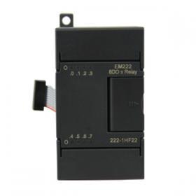 EM222 8点继电器输出