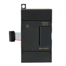 兼容模块OYES-200plc,2AO,国产PLC
