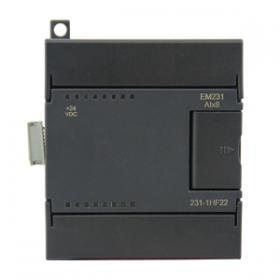 EM231 8通道电流模拟量输入