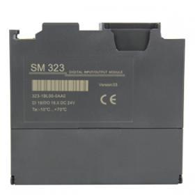 SM 323 16点输入/16点输出