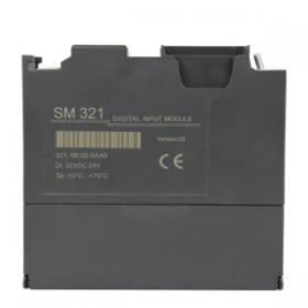 国产兼容S7-300系列PLC,PLC模块型号为:6ES7 321-1BL00-0AA0