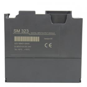 SM 323 8点输入/8点输出