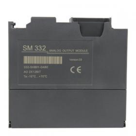 SM 332 2通道输出