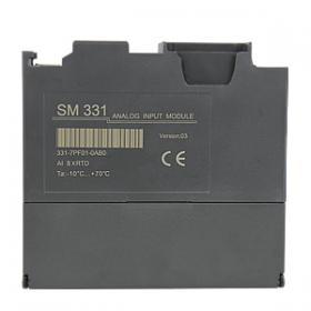 SM 331 8路热电阻测量模块