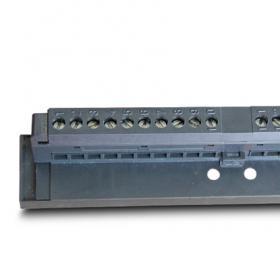 国产奥越信OYES-200/300系列PLC,PLC前连接器型号为:6ES7 392-1AJ00-0AA0