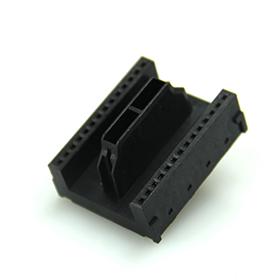 国产奥越信OYES-200/300系列PLC,PLC U型连接器型号为:6ES7 390-0AA00-0XA0