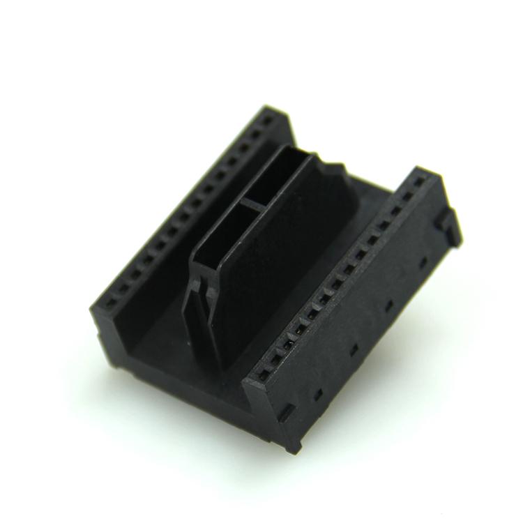 国产兼容西门子S7-200/300系列PLC,西门子PLC U型连接器型号为:6ES7 390-0AA00-0XA0