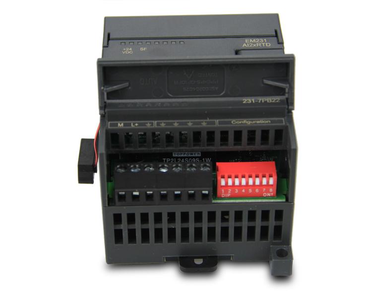 一,产品参数 型号 em231 2通道测量 产品概述 2rtd通道输入 性能稳定