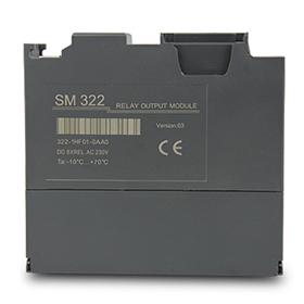 SM322 8点继电器输出