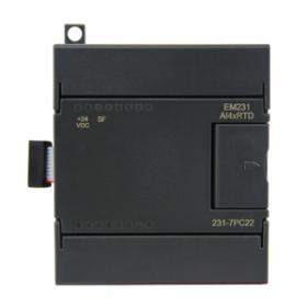 EM231 4通道热电阻测量模块
