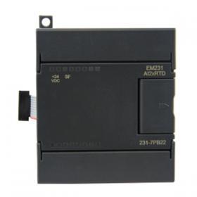 EM231 2通道热电阻测量模块