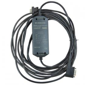 国产奥越信OYES-200/300系列PLC,PLC编程电缆型号为:6ES7 901-3CB30-0XA0