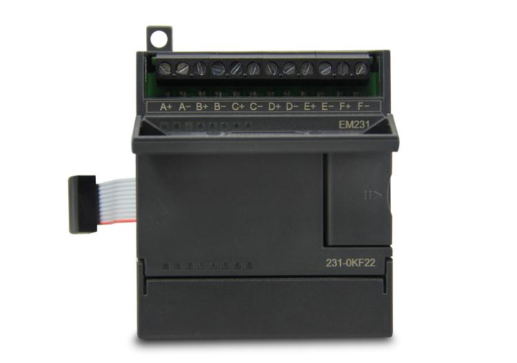 em231 8通道输入 - oyes-200模拟量模块