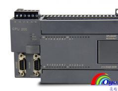 PLC在电除尘低压控制系统中的应用