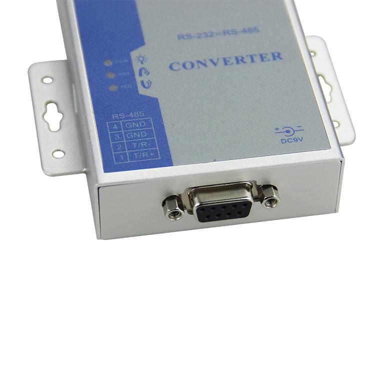 价格低,质量好,型号齐全,奥越信RS232转RS422、RS485通信转换器谁用都说好