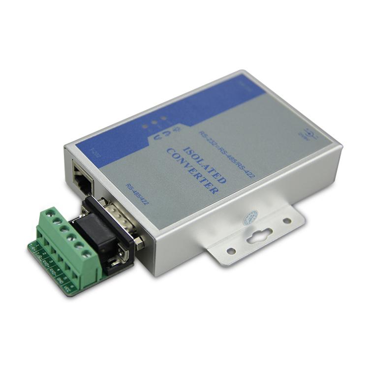 通信中继器加长您rs232转rs485的通讯距离,让您使用更加方便