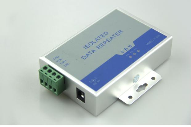 rs232转rs422/rs485高速工业通讯转换器(带RJ45接口)解决您的通讯连接问题