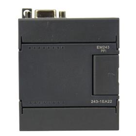 EM243 以太网通信接口模块