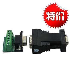 T105无源通信转换器(带TV管、串口供电)