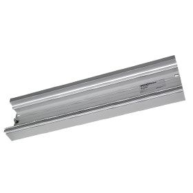PLC安装DIN热拔插导轨530mm