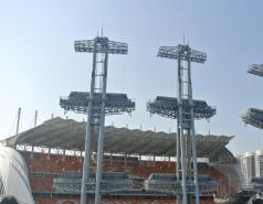 奥越信plc产品OYES-200在广州亚运会上的应用