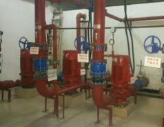 奥越信-国产plc在小区供水设备的应用