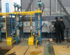 奥越信plc的HDRS水处理设备上的应用