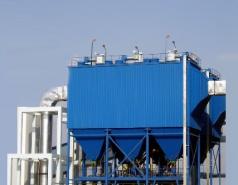 奥越信国产plc在电除尘器控制系统中的应用实例