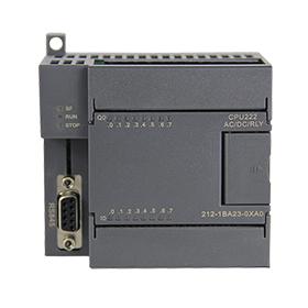 CPU222继电器型