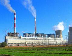 奥越信PLC早火电厂中是应用