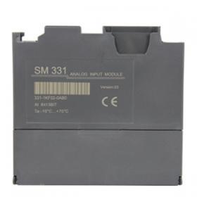 SM 331 8通道输入