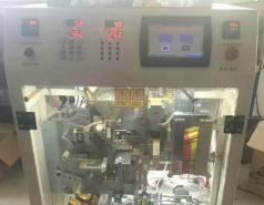 国产PLC应用在电动茶叶自动包装机上