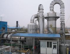 国产PLC在垃圾处理设备上的应用